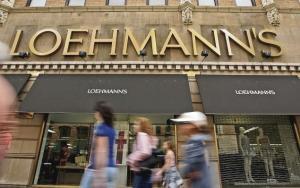 loehmanns-finances
