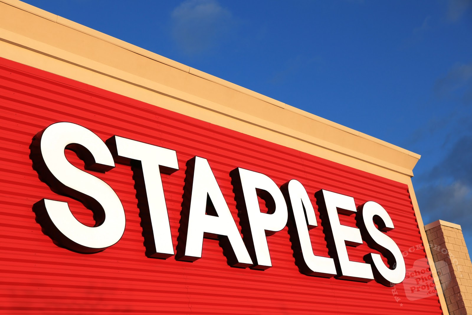 Staples is the world's largest office products company and a trusted source for office solutions, providing products, services and expertise in office supplies, technology, furniture and Copy & Print services.